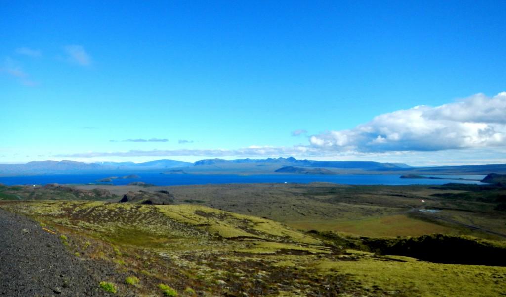 Lake Pingvellir
